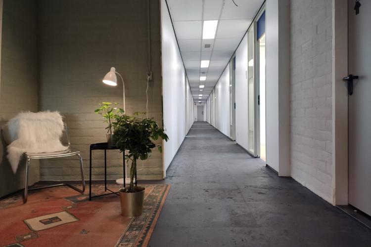 Kantoorruimte Kabelweg 22, Amsterdam