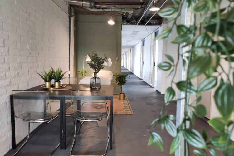 Virtueel kantoor Kabelweg 22, Amsterdam