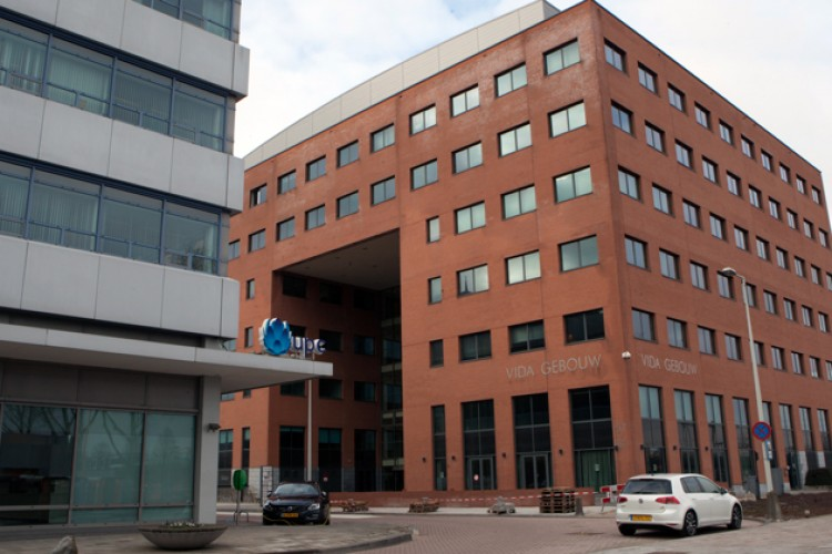 Kantoorruimte: Kabelweg 57 in Amsterdam