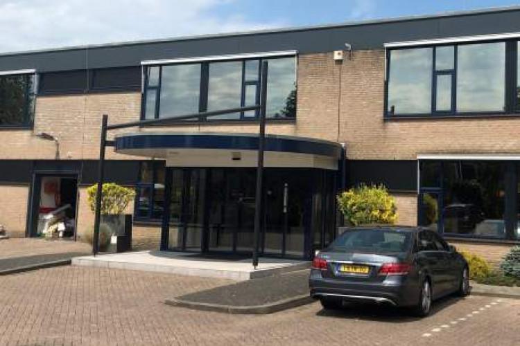 Kantoorruimte Kalfjeslaan 70, Delft