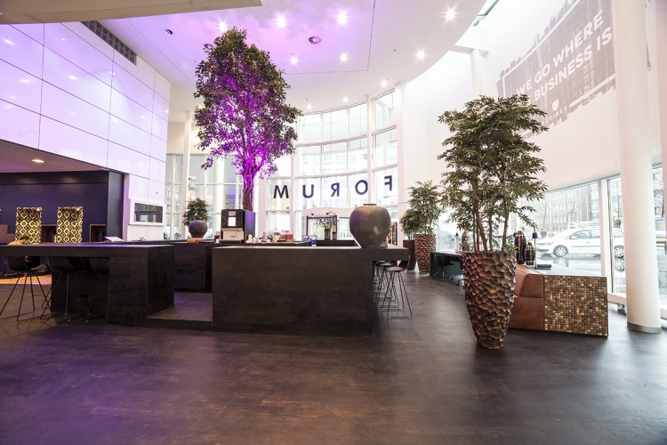 Kantoorruimte: Kalvermarkt 53 in Den Haag