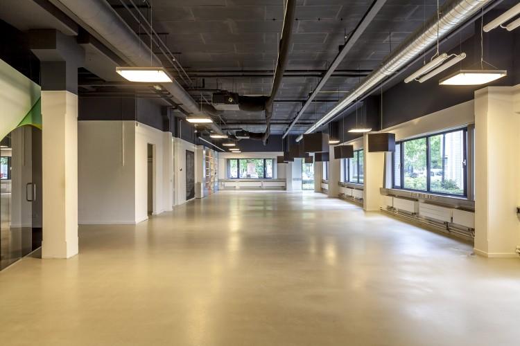Kantoorruimte: Kanaalweg 15-19 in Utrecht