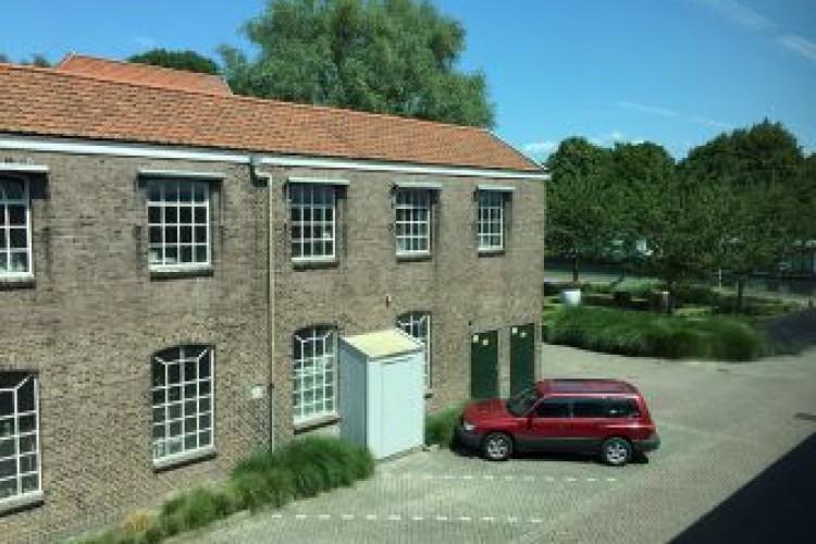 Kantoorruimte: Kanaalweg 22 in Utrecht