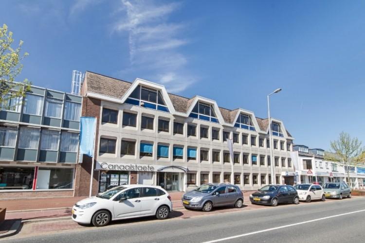 Kantoorruimte: Kanaalweg 33-35 in Capelle aan den IJssel