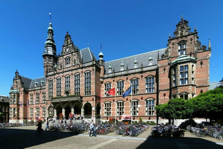 Kantoorruimte huren in Groningen?