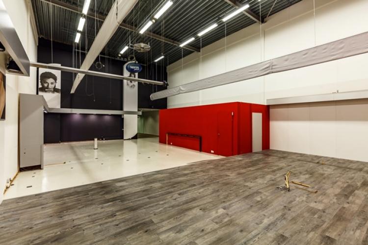 Kantoorruimte: Keienbergweg 36 in Amsterdam