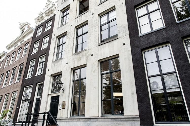 Bedrijfsruimte huren Keizersgracht 241, Amsterdam