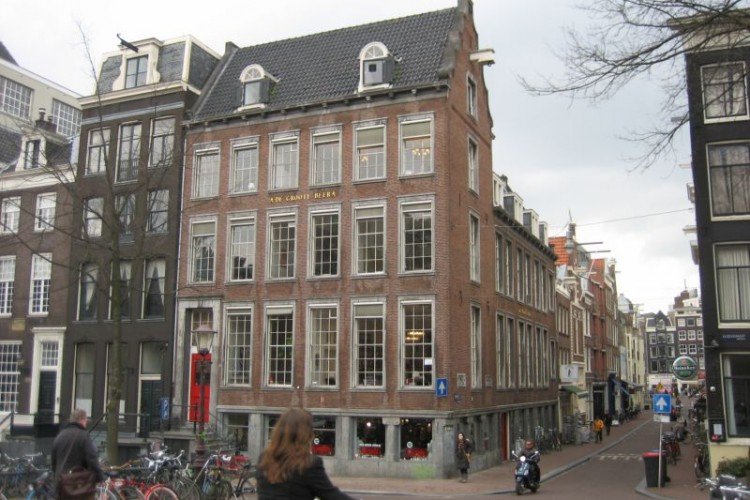 Keizersgracht 316, Amsterdam