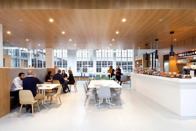 Bedrijfsruimte huren Keizersgracht 555, Amsterdam