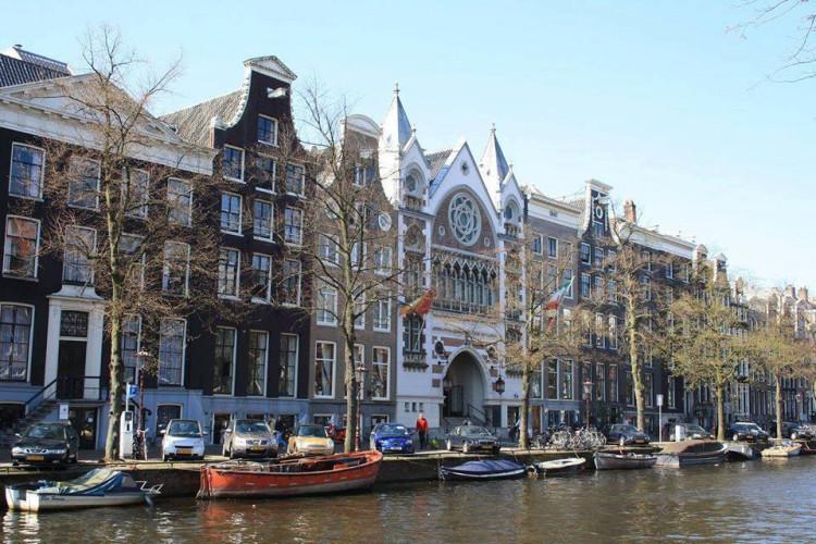 Keizersgracht 560, Amsterdam