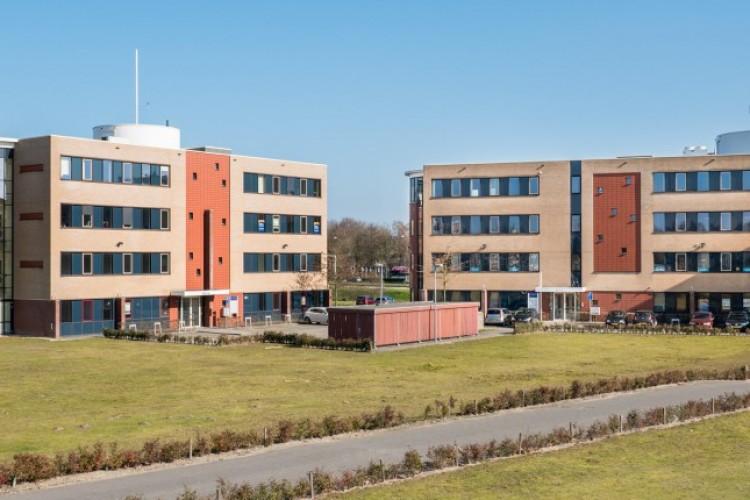 Kantoorruimte: Kerkenbos 1103AB in Nijmegen
