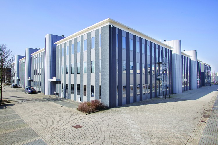 Kantoorruimte: Kerkenbos in Nijmegen