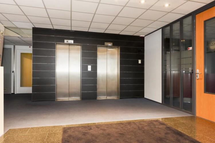 Kantoorruimte: Kerketuinenweg 45-63 in Den Haag