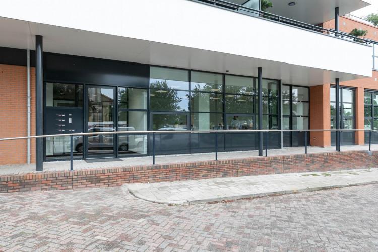 Kantoorruimte huren Kerkplein 9G Soest, Utrecht