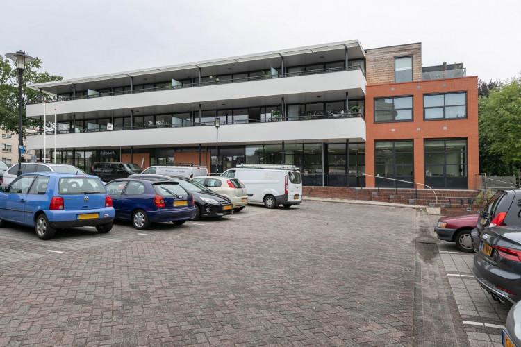 Bedrijfsruimte huren Kerkplein 9G Soest, Utrecht