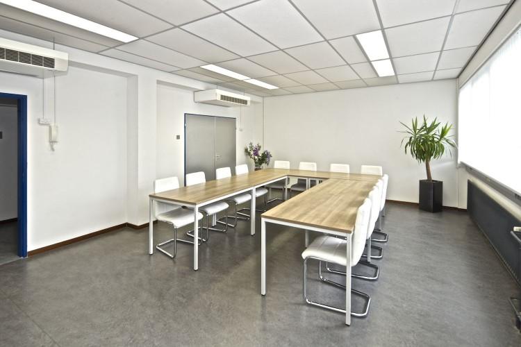 Kantoorruimte: Konijnenberg 61 in Breda