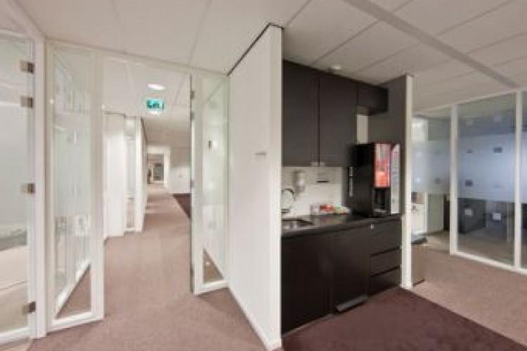 Kantoorruimte: Koningin Juliana Plein 10 in Den Haag