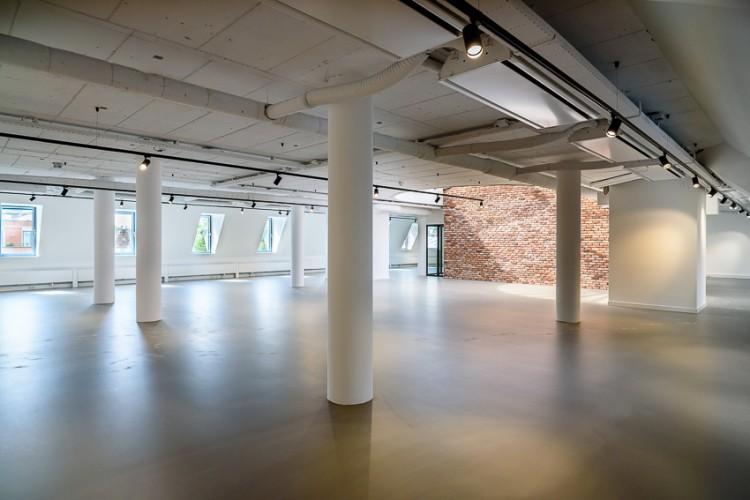 Kantoorruimte: Koninginnegracht 12 in Den Haag