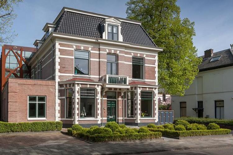 Kantoorruimte: Koninginneweg 11 in Hilversum