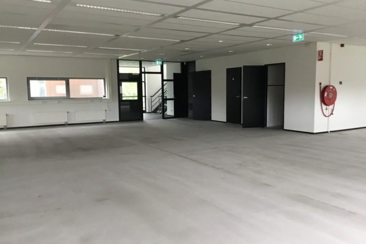 Office_types.: Koningsbeltweg 52 in Almere