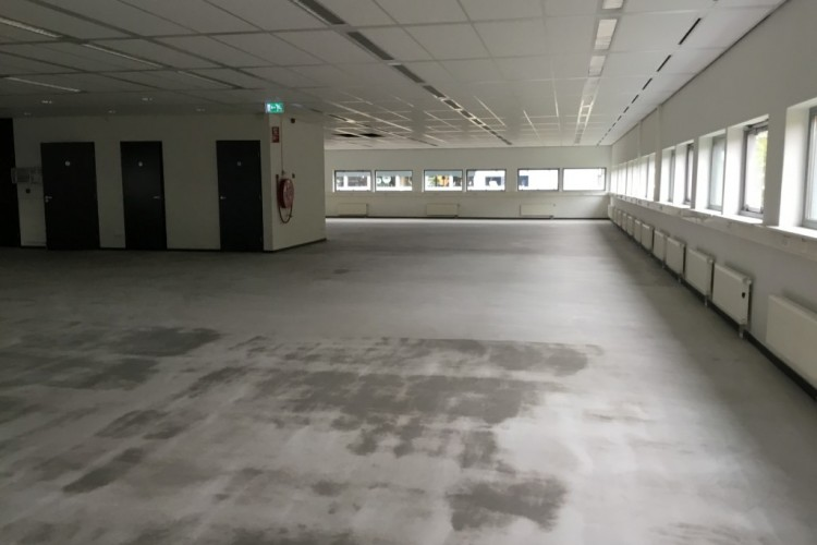Bedrijfsruimte Koningsbeltweg 52, Almere