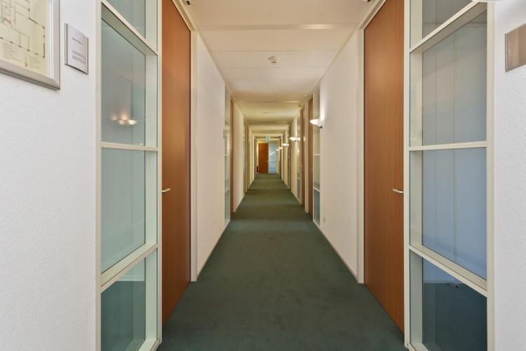 Bedrijfsruimte huren Koolhovenlaan 1, Schiphol