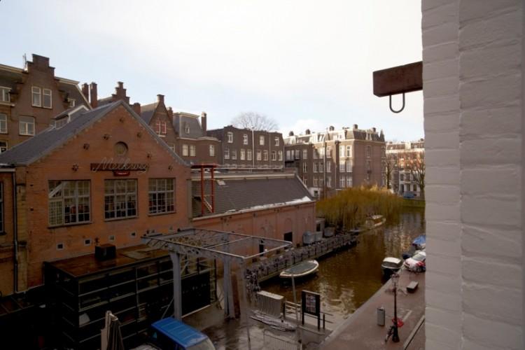 Kantoorruimte Korte Leidsedwarsstraat 12-16, Amsterdam