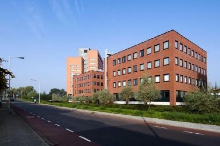 Kantoorruimte: Kroonpark 18 in Arnhem