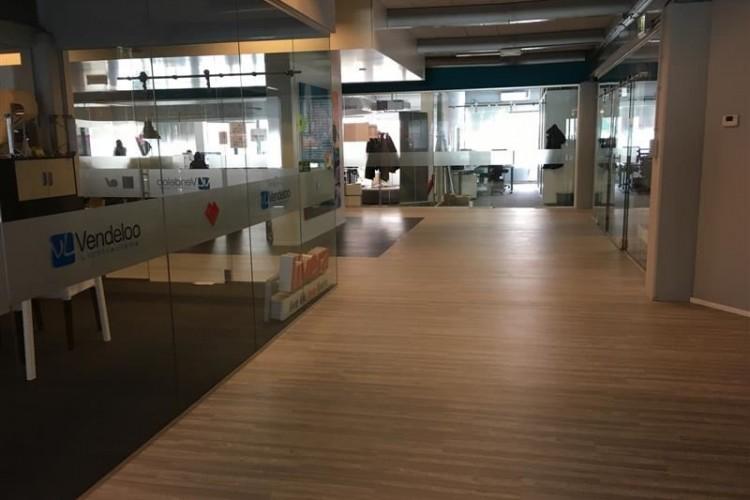 Flexibele werkplek Laagjes 36, Rotterdam