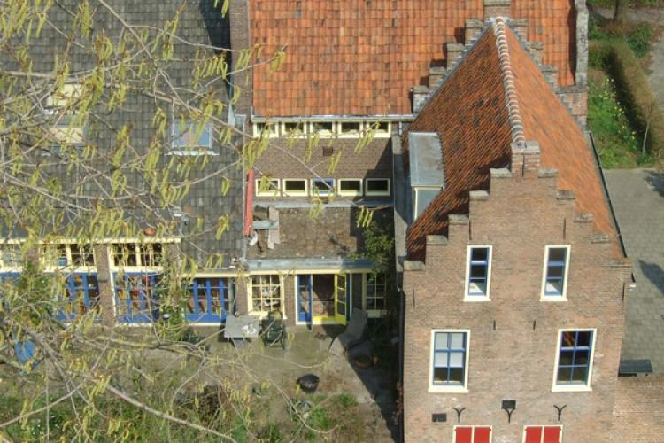 Kantoorruimte: Laan van Chartroise 166-174 in Utrecht