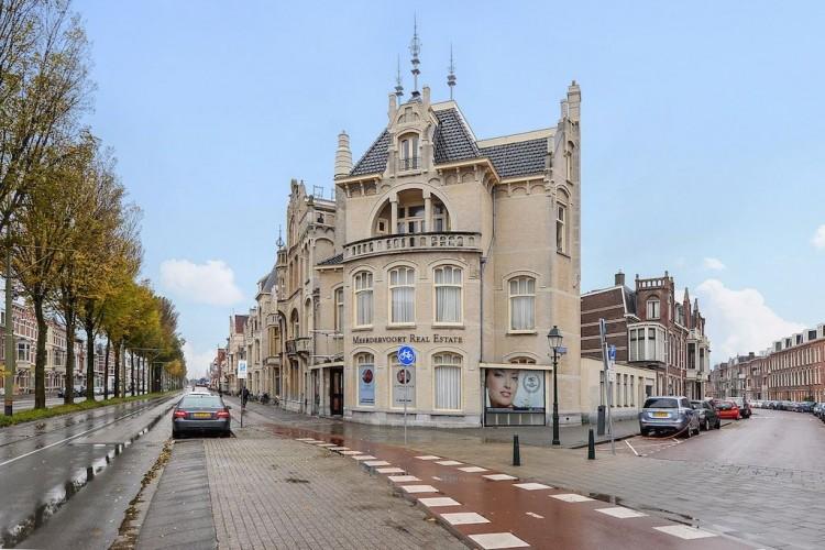 Kantoorruimte: Laan van Meerdervoort 213 in Den Haag