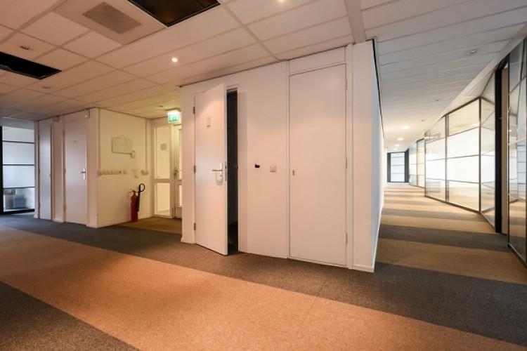 Kantoorruimte: Laan van Meerdervoort 51 in Den Haag