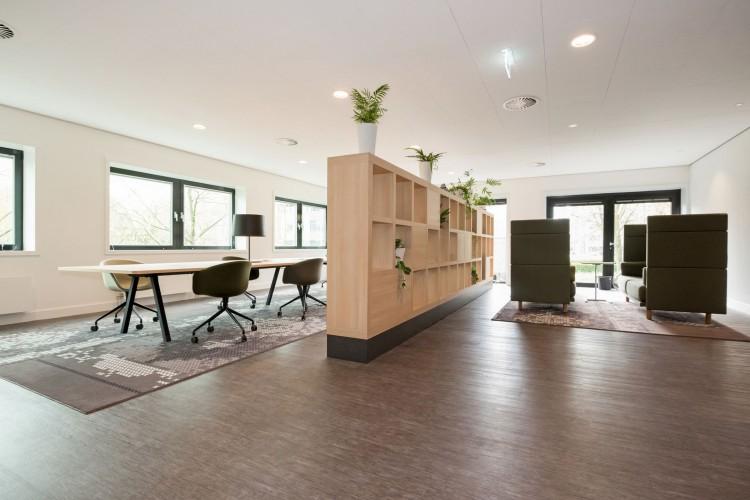 Flexibele kantoorruimte Laan van Vredenoord 33, Rijswijk