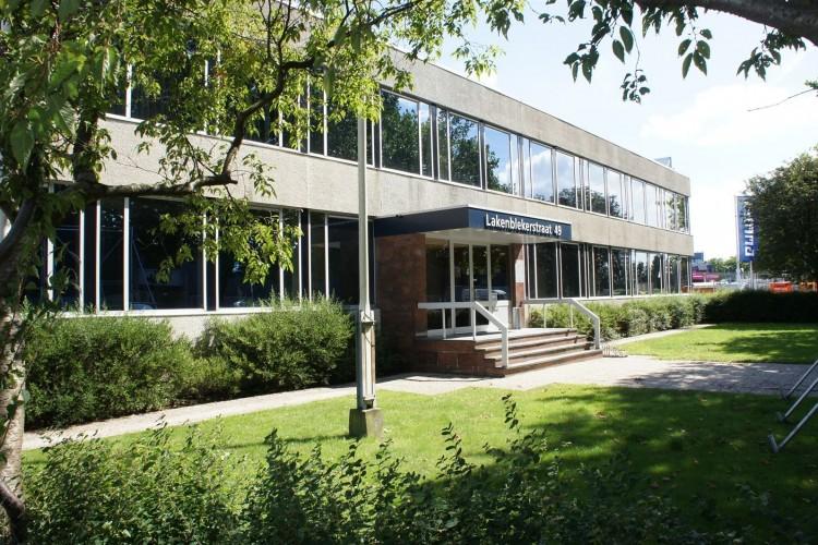 Kantoorruimte Lakenblekerstraat 49, Aalsmeer