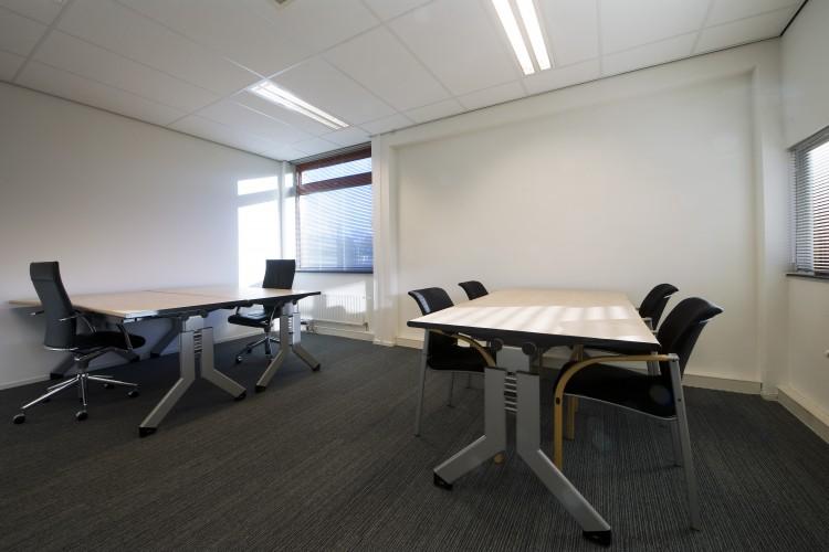 Flexibele bedrijfsruimte Landjuweel 10, Veenendaal