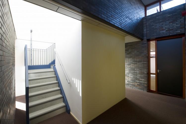 Flexibele kantoorruimte Landjuweel 10, Veenendaal