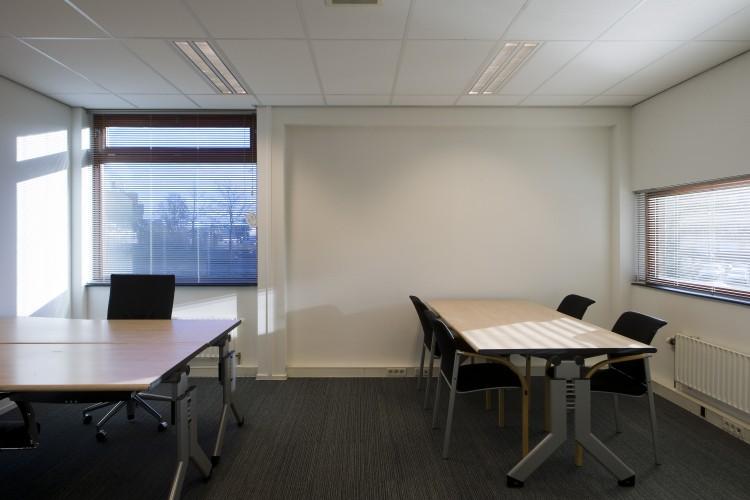 Virtueel kantoor Landjuweel 10, Veenendaal