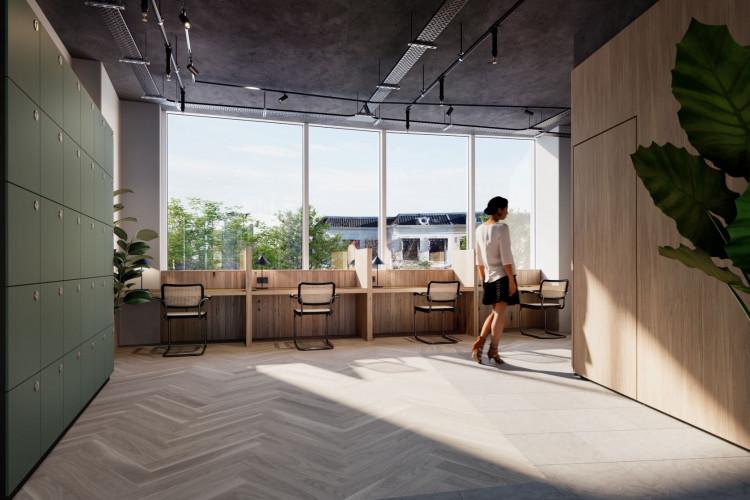 Flexibele werkplek Lange Marktstraat 1, Leeuwarden