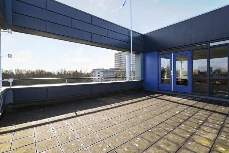 Bedrijfsruimte Limpergstraat 6, Rijswijk