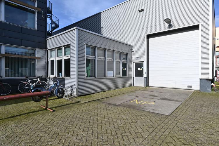 Bedrijfsruimte huren Limpergstraat 6, Rijswijk