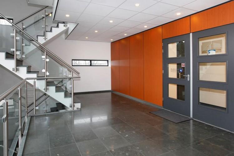 Bedrijfsruimte huren Louis Armstrongweg 46-50, Almere