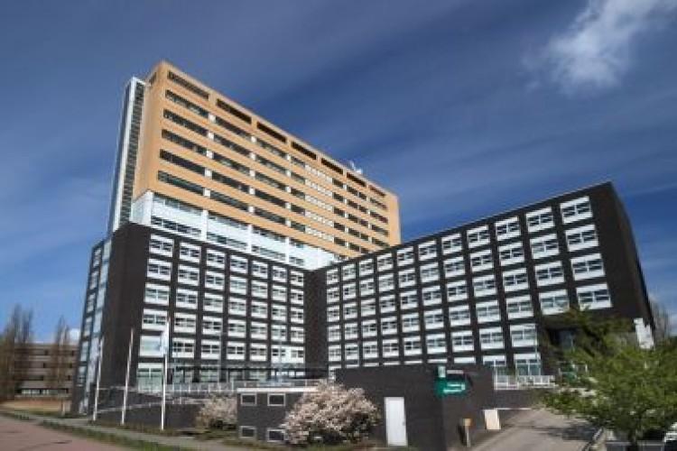Kantoorruimte Louis Braillelaan 80, Zoetermeer