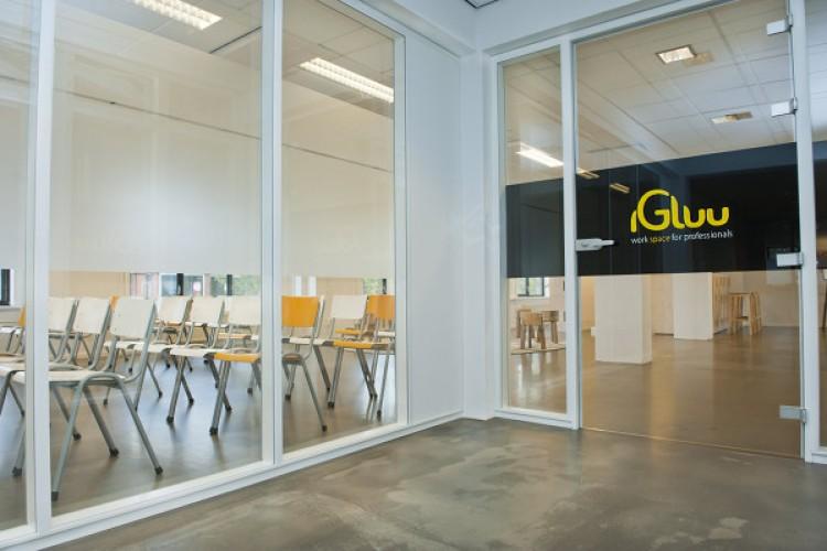Kantoorruimte: Louis Couperusplein 2 in Den Haag