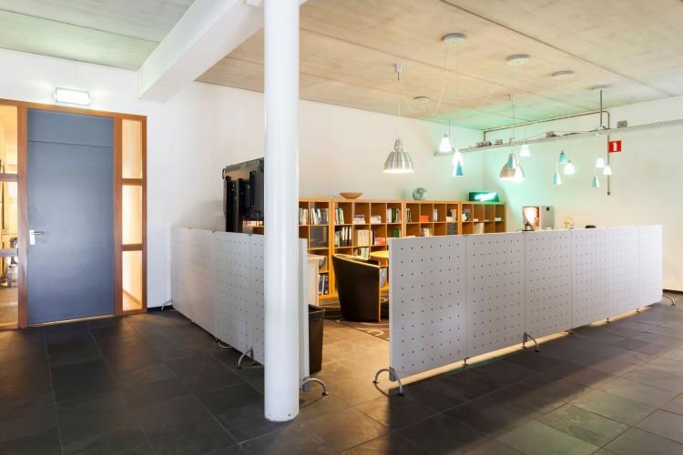 Flexibele werkplek Maagdenburgstraat 22, Deventer