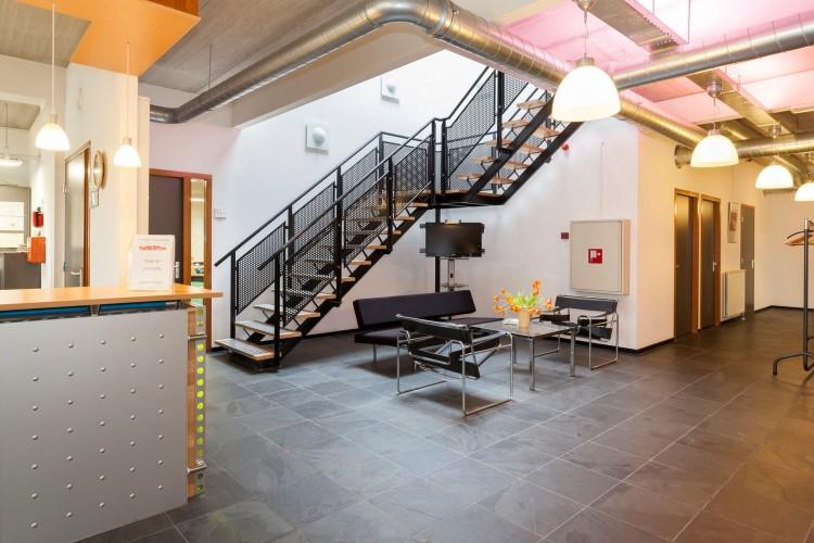 Kantoorruimte huren Maagdenburgstraat 22, Deventer