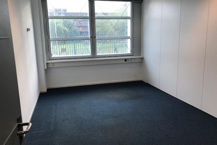 Kantoorruimte: Maanweg 174 in Den Haag