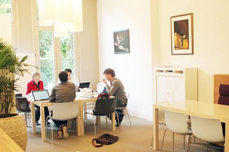 Kantoorruimte: Maliebaan 45 in Utrecht
