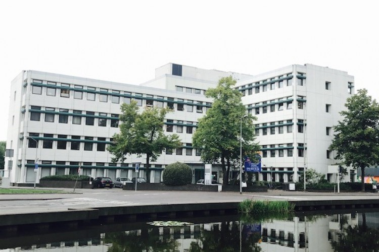 Kantoorruimte: Markendaalseweg 44 in Breda