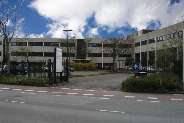 Kantoorruimte: Markerkant 1310 in Almere