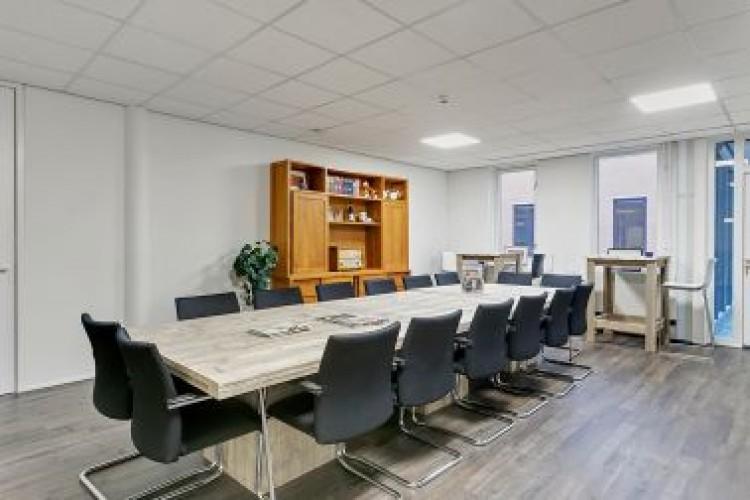 Kantoorruimte: Minervum 7208-7210 in Breda